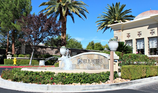 Bellacere at The Canyons Homes for Sale