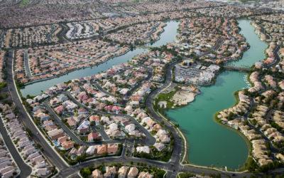 Desert Shores Homes for Sale