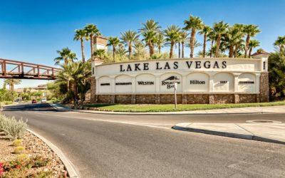 Lake Las Vegas Homes for Sale