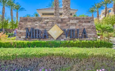 Mira Villa Homes for Sale