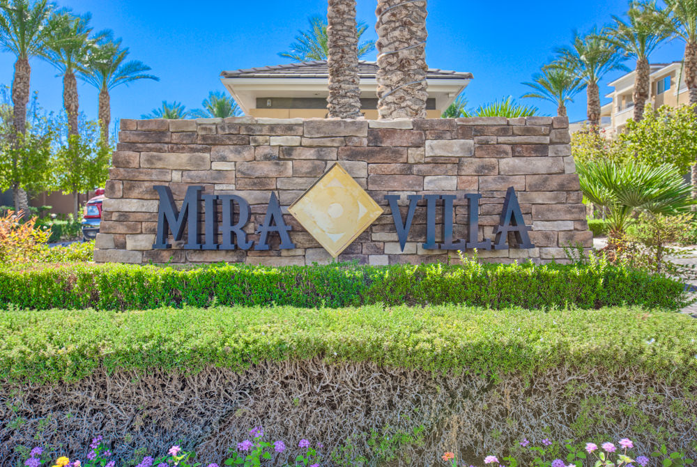 Mira Villa Homes for Sale