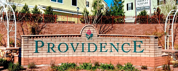 Providence Homes for Sale
