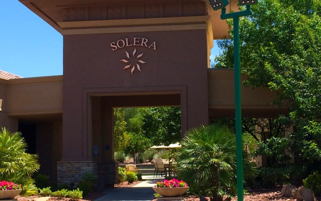 Solera at Anthem Homes for Sale