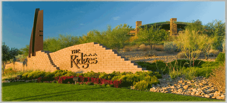 The Ridges Homes for Sale