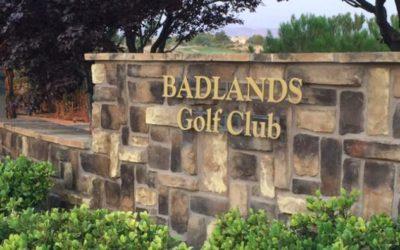 Badlands Golf Course Homes for Sale
