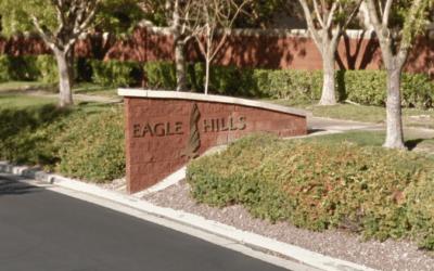 Eagle Hills Homes for Sale