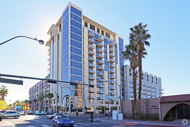 Juhl Las Vegas Condos for Sale