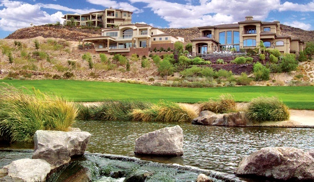 MacDonald Ranch Homes for Sale