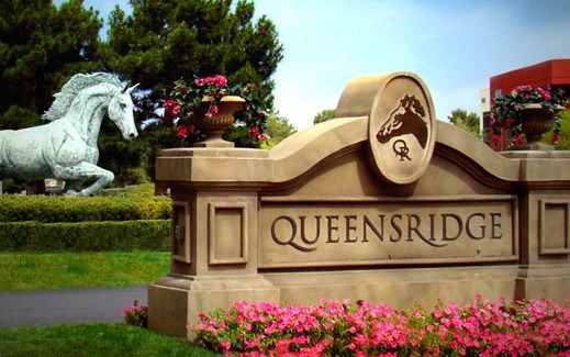 Queensridge Homes for Sale