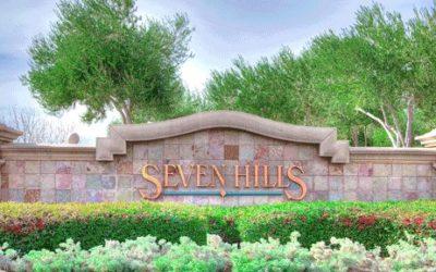 Seven Hills Homes for Sale