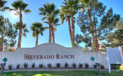 Silverado Ranch Homes for Sale