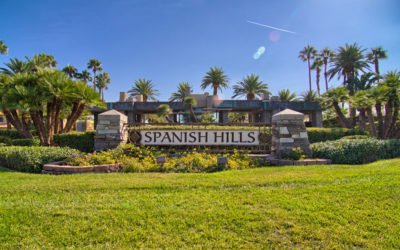 Spanish Hills Homes for Sale
