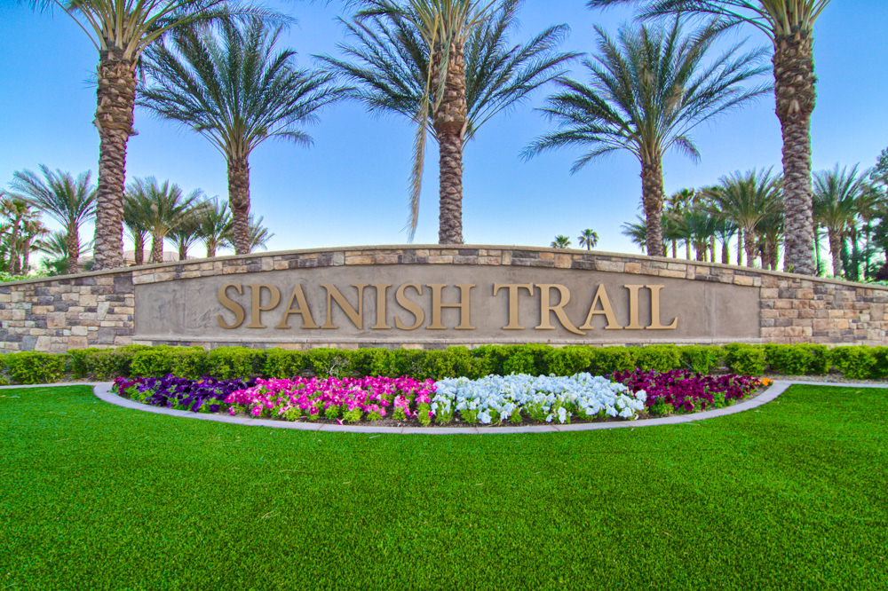 Spanish Trail Country Club Homes for Sale