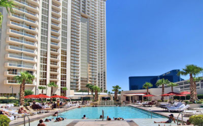 MGM Signature Condos for Sale