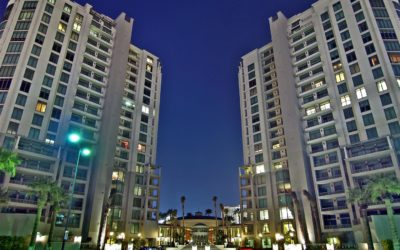 Park Towers Condos for Sale