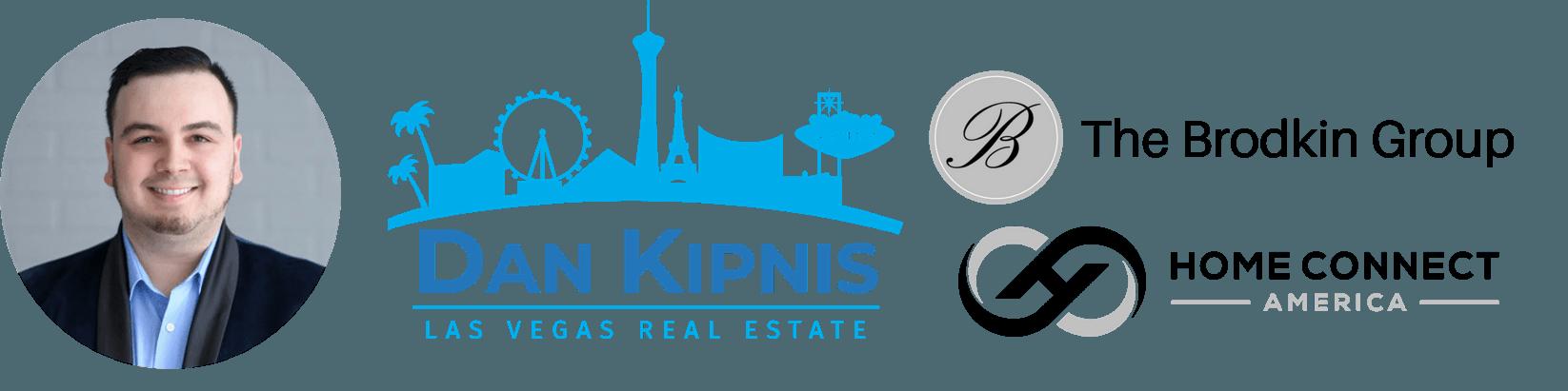 Dan Kipnis, Las Vegas Realtor®